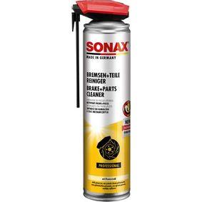 SONAX Bremsen / Kupplungs-Reiniger 04833000 Online Shop