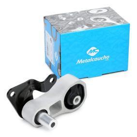 3S616P082AA für FORD, MAZDA, FORD USA, Lagerung, Motor Metalcaucho (04850) Online-Shop
