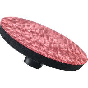 SONAX Stödtallrik, polermaskin 04932000 nätshop