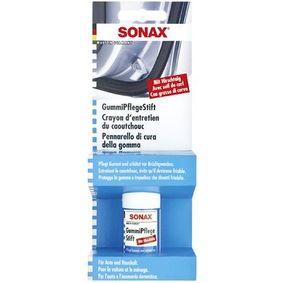SONAX Средство за поддръжка на гума 04990000
