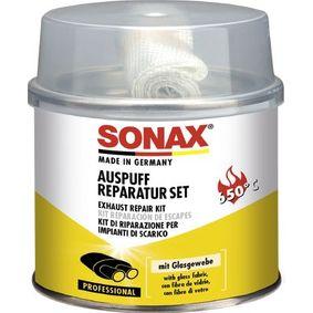 SONAX Ремонтен комплект, изпускателна система 05531410