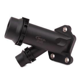 VAICO Kühlmittelflansch 11122247744 für BMW bestellen