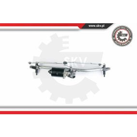 Popular Wiper transmission ESEN SKV 05SKV025 for FIAT PUNTO 1.2 16V 80 (188.233, .235, .253, .255, .333, .353, .639,... 80 HP