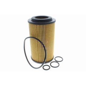 Ölfilter VAICO Art.No - V30-0931 OEM: 68091826AA für PEUGEOT, JEEP, CHRYSLER, DODGE kaufen