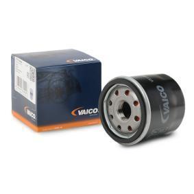 Aveo / Kalos Hatchback (T250, T255) VAICO Filtro de aceite V51-0006