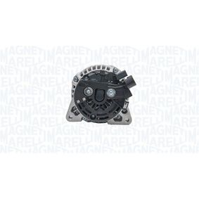 96463218 für PEUGEOT, CITROЁN, SUZUKI, TVR, Generator MAGNETI MARELLI (063731761010) Online-Shop