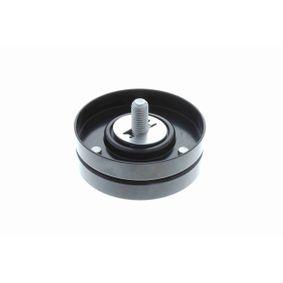 Polea inversión/guía, correa poli V V10-2099 de VAICO