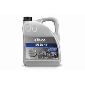 Moottoriöljy 0W-40 (V60-0056) merkiltä VAICO ostaa online