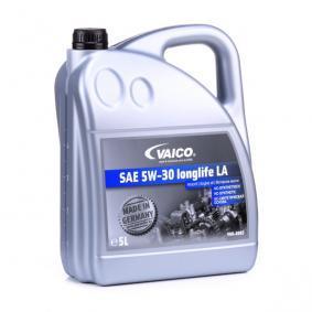 двигателно масло (V60-0083) от VAICO купете