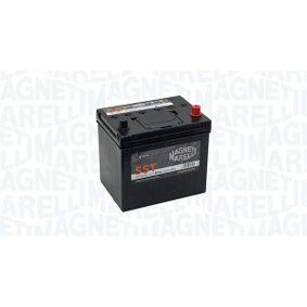 MAGNETI MARELLI Starterbatterie PE1T18520 für MAZDA bestellen