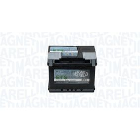 MAGNETI MARELLI Starterbatterie 61216927453 für VW, OPEL, BMW, AUDI, FORD bestellen