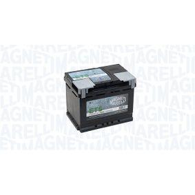61216927453 für VW, OPEL, BMW, AUDI, FORD, Starterbatterie MAGNETI MARELLI (069062540006) Online-Shop