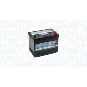 MAGNETI MARELLI Starterbatterie 1060816 für FORD bestellen