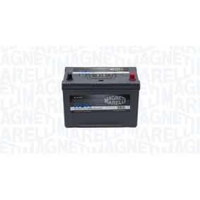Starterbatterie MAGNETI MARELLI Art.No - 069095800007 kaufen