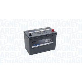 MAGNETI MARELLI Starterbatterie 5600TG für PEUGEOT, CITROЁN bestellen