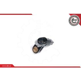 VW POLO 60 1.4 60 LE gyártási év 07.1995 - Menetdinamika szabályozás  (06SKV007) ESEN ... 6988050183