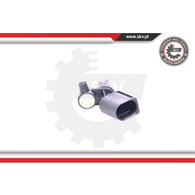 ESEN SKV Sensor, Raddrehzahl 6Q0927807B für VW, AUDI, SKODA, SEAT bestellen
