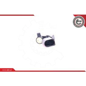 6Q0927807B für VW, AUDI, SKODA, SEAT, Sensor, Raddrehzahl ESEN SKV (06SKV017) Online-Shop