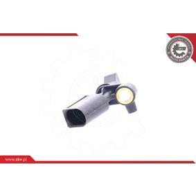 ESEN SKV 06SKV017 Sensor, Raddrehzahl OEM - 6Q0927807B AUDI, SEAT, SKODA, VW, VAG, FIAT / LANCIA, A.B.S., VW (SVW), EURO ESPAÑA günstig