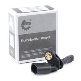 1K0927808 für VW, AUDI, SKODA, SEAT, PORSCHE, Sensor, Raddrehzahl ESEN SKV (06SKV019) Online-Shop