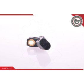 ESEN SKV Sensor, Raddrehzahl 6Q0927803A für VW, AUDI, SKODA, SEAT bestellen