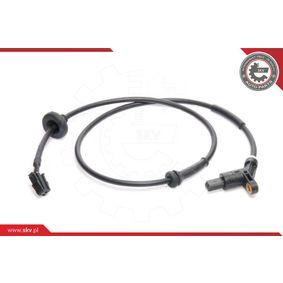 Sensor, Raddrehzahl ESEN SKV Art.No - 06SKV031 kaufen