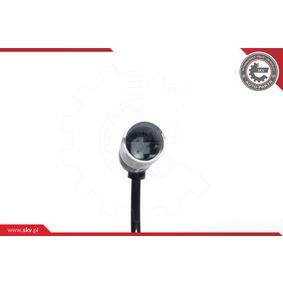 ESEN SKV Sensor, Raddrehzahl 1164651 für BMW bestellen