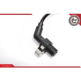 96FB2B372BD für FORD, MAZDA, VOLVO, FORD USA, Sensor, Raddrehzahl ESEN SKV (06SKV051) Online-Shop