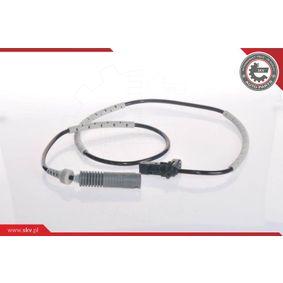 Sensor, Raddrehzahl ESEN SKV Art.No - 06SKV078 OEM: 34526870076 für BMW, RENAULT kaufen