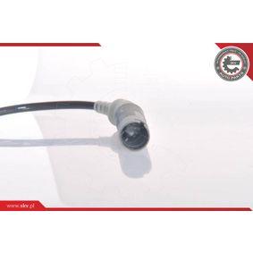 ESEN SKV Sensor, Raddrehzahl 34526870076 für BMW, RENAULT bestellen