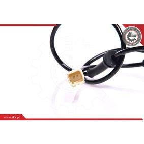 ESEN SKV Sensor, Raddrehzahl (06SKV104) niedriger Preis