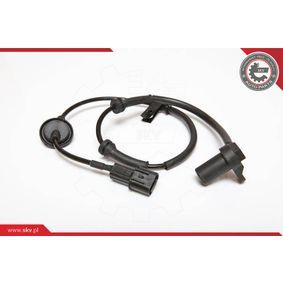 Sensor, Raddrehzahl ESEN SKV Art.No - 06SKV192 OEM: 956711C000 für HYUNDAI, KIA kaufen