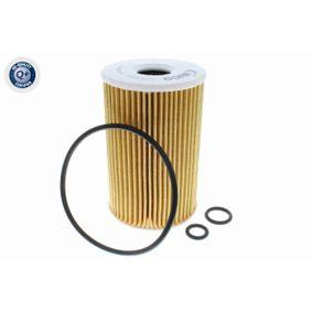 Oil Filter VAICO Art.No - V10-8553 OEM: 3L115466 for VW, AUDI, SKODA, SEAT buy