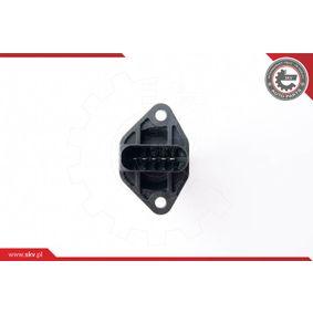 Motorelektrik (07SKV502) hertseller ESEN SKV für BMW 3 Limousine (E46) ab Baujahr 04.1998, 136 PS Online-Shop