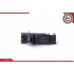 ESEN SKV Електрическа система на двигателя 07SKV511