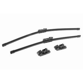 VAICO Управляващ блок, електрически вентилатор (охлаждане на двига V99-0107