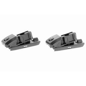 Golf V Хечбек (1K1) VAICO Управляващ блок, електрически вентилатор (охлаждане на двига V99-0107