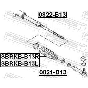 Lenkstangenkopf 0821-B13 FEBEST