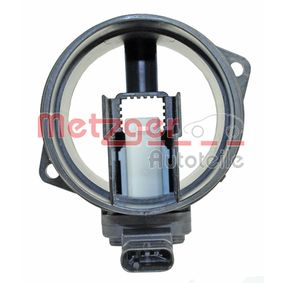 METZGER Air Mass Sensor for vehicles without start-stop function 4250032696559 rating