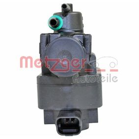 Druckwandler, Turbolader METZGER Art.No - 0892270 kaufen