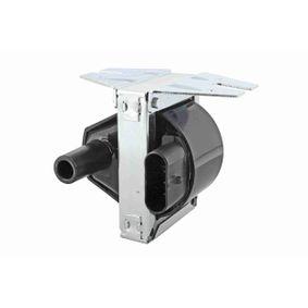 Zündspule VEMO Art.No - V24-70-0012 OEM: 7698431 für FIAT, ALFA ROMEO, LANCIA, IVECO, ABARTH kaufen