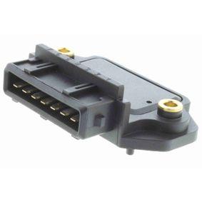 Unidad de mando, sistema de encendido V24-70-0027 de VEMO