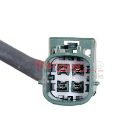 O2 Sensor 0895460 METZGER