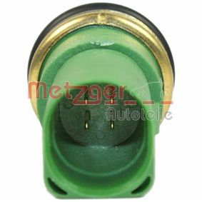 Sensor, temperatura del refrigerante METZGER Art.No - 0905447 obtener