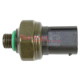 METZGER Drucksensor Klimaanlage 0917204