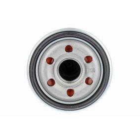 Filtro de aceite para motor V24-0018 VAICO