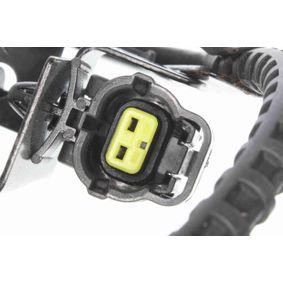 Windscreen wiper motor V24-07-0011 VEMO
