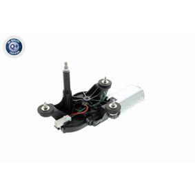 VEMO Windscreen washer motor V24-07-0012