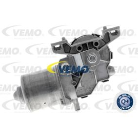 VEMO Windscreen washer motor V24-07-0016