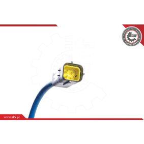 Beliebte Nox Sensor ESEN SKV 09SKV001 für CHEVROLET EPICA 2.5 156 PS